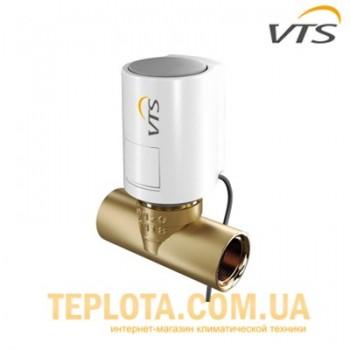 Клапан двухходовой с сервоприводом для воздушных завес VTS WING