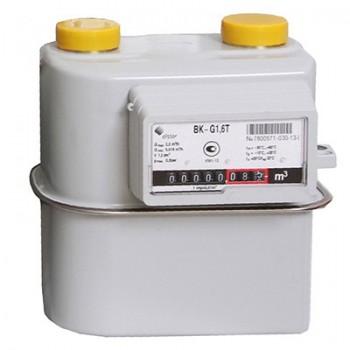 Счетчик газа мембранный ELSTER BK G1,6