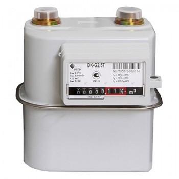 Счетчик газа мембранный ELSTER BK G2.5