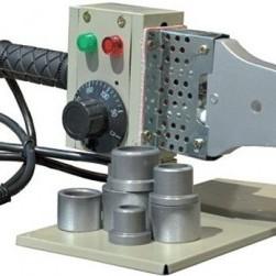Аппарат для сварки пластиковых труб APC
