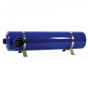 Теплообменник для бассейна Emaux HE 75 кВт