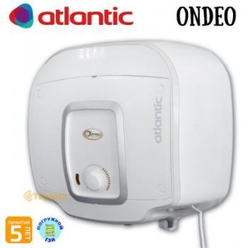 Водонагреватель Atlantic SWH 30 M (2000W) – Atlantic Ondeo 30 литров надмоечный (бойлер)