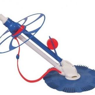 Полуавтоматический пылесос для бассейна с дефлектором Bridge арт. PAC02CBX