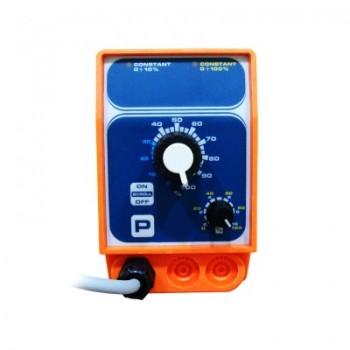 Дозирующий насос Emec универсальный 4 л в час, ручная регулировка (KCOPLUS1504)