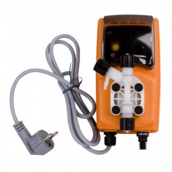 Дозирующий насос Emec универсальный 1 л в чаc, ручная регулировка (VACL1501)