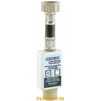 Магнитный фильтр Aquamax ECOMAXWATER, 3*4 дюйма