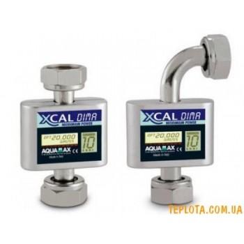 Магнитный фильтр Aquamax XCAL DIMA, 3*4 дюйма