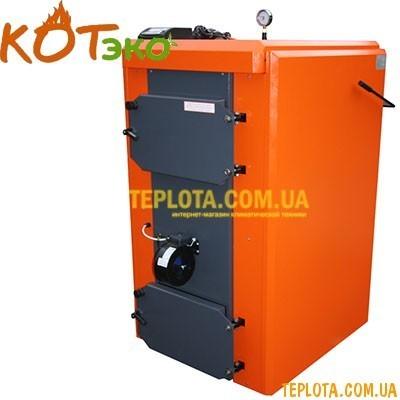 Котел пиролизный КОТэко Unika 50 кВт (АКЦИЯ - доставка бесплатно)