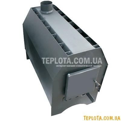 Отопительно-варочная печь МРИЯ 15 (мощность 5 кВт)