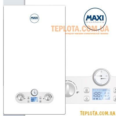 Газовый котел MAXI ECO 18-SE