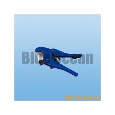 BLUE OCEAN Обрезные ножницы для обрезки труб из ППР и композитных полимерных и металополимерных труб 20-40 мм