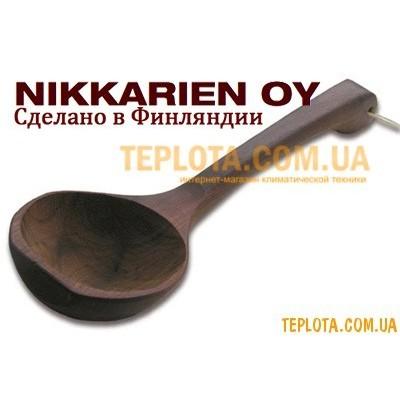 Черпак деревянный, 40 см, Финляндия
