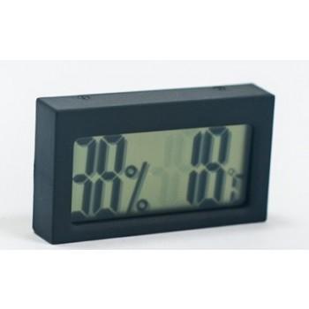 Гигрометр + термометр электронный