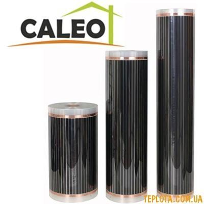 Инфракрасный пленочный теплый пол CALEO, 50 см - 220 Вт.м2 (в рулоне)