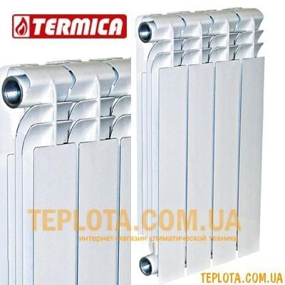 Радиатор биметаллический Termica Bitherm 80.500