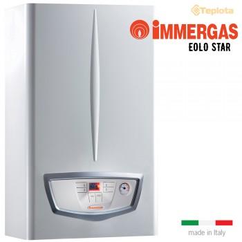 Газовый котел Immergas Eolo Star 24 3 Е