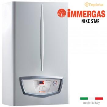 Газовый котел Immergas Nike Star 24 3 Е