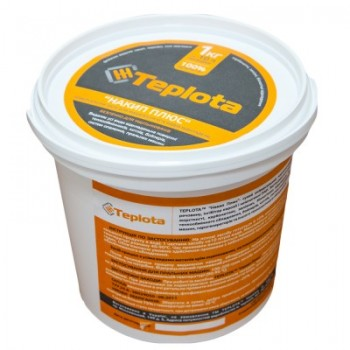 Средство для промывки теплообменников и удаления всех типов отложений Теплота *Накипь Плюс*1 кг (порошок)