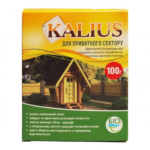Средство Kalius, 100 грамм