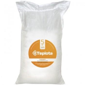 Средство для промывки теплообменников и удаления накипи Теплота *Накипь* 5 кг (порошок)