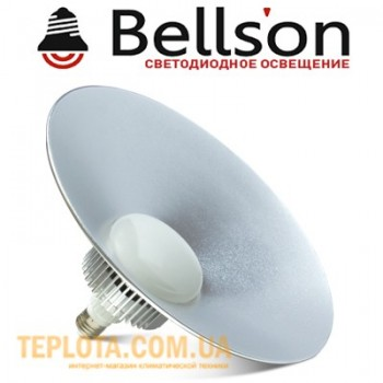 Промышленный светильник BELLSON LED *Купол* 30W 6000K 2200lm (8017418)