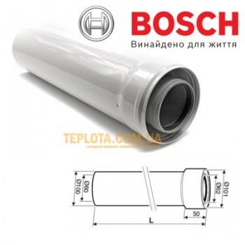 Коаксиальный удлинитель 750 мм BOSCH AZ 391, д.60-100 мм, арт 7736995063