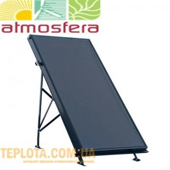 Плоский солнечный коллектор Atmosfera SPK-F2 Plus