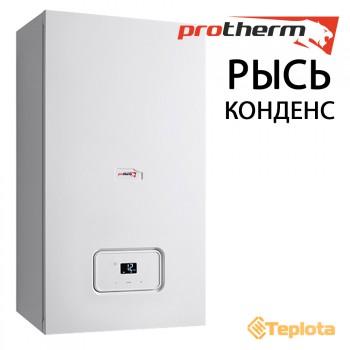 Protherm Lynx Condens 18/25 MKV - Рысь Конденс. арт. 0010020291 Конденсационный газовый котел