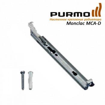 Крепление настенное PURMO H200 33 тип (1 шт.) арт. AZ02BW1MC2003301
