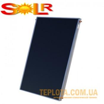 Плоский солнечный коллектор Solr SCF-2.5A Silver