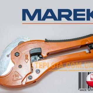 Ножницы для резки пластиковых труб Marek 16-42 мм