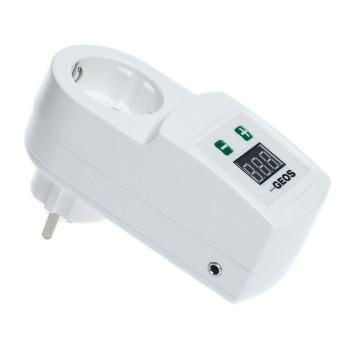 GEOS T-1 - Розеточный терморегулятор