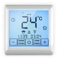 Терморегуляторы для систем обогрева