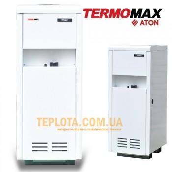 Газовый котел Газовый котел TERMOMAX-A 8E (напольный, стальной, одноконтурный)