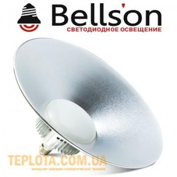 Промышленный светильник BELLSON LED *Купол* 50W 6000K 4100lm (8017421)