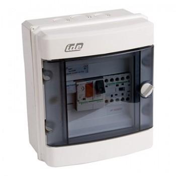 Контрольная панель для противотока Kripsol ATN63
