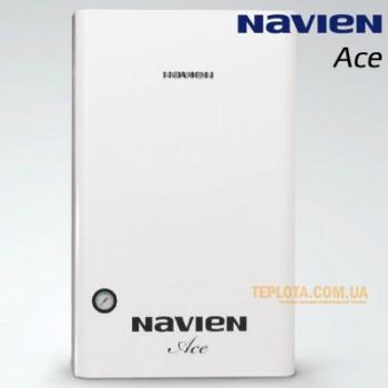 Газовый котел Navien Ace 13A