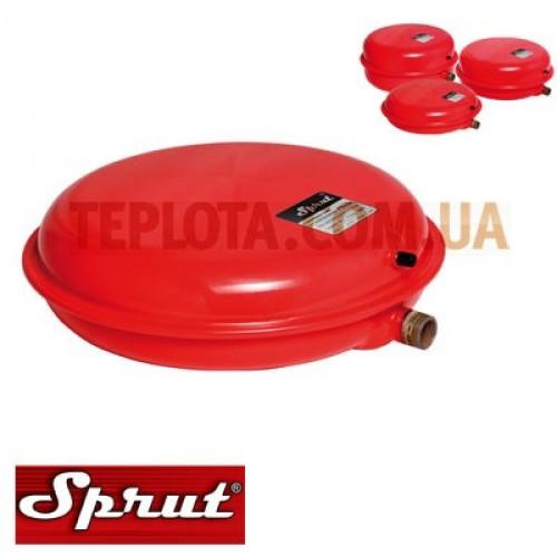 Расширительный бак для систем отопления Sprut R-FT6