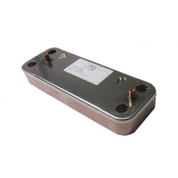 Пластинчатый теплообменник 14 Подогреватель низкого давления ПН 250-16-7 II Ноябрьск