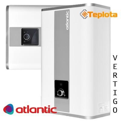Водонагреватель Atlantic Vertigo 80 MP 065 F220-2-EC (2250W) (бойлер ... e8fe6858cf7fa
