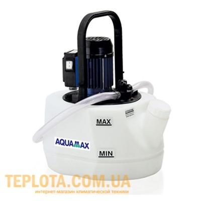 Насос для чистки теплообменников купить Кожухотрубный жидкостный ресивер ONDA RL 15 Саранск