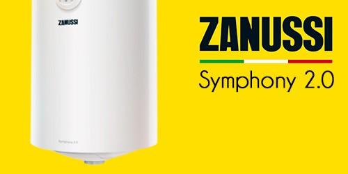 Картинки по запросу ZWH/S 30 Symphony 2.0
